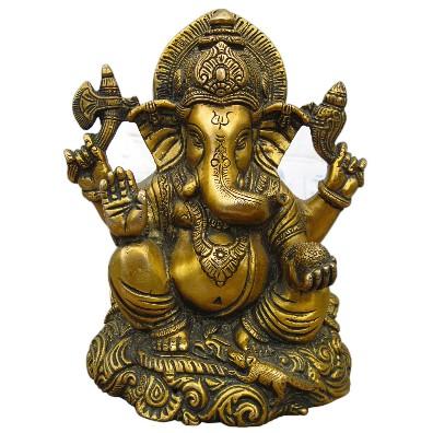 Индия статуя бога Ганеши