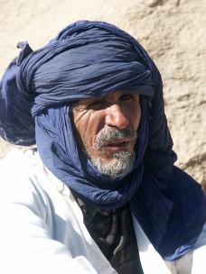 Иордания. Бедуины