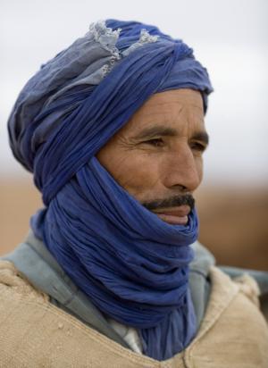 Ливия берберы