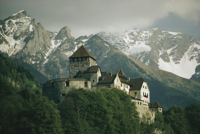 Природа Лихтенштейн