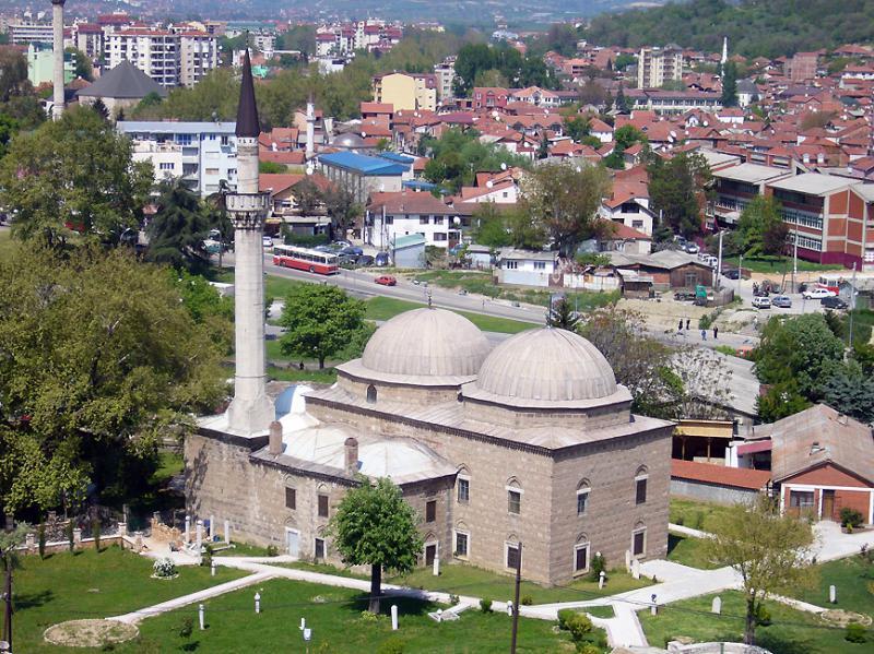 Македония Скопье